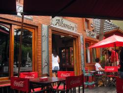 Cafe Bar Altamira
