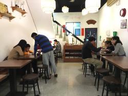 Yiwuyishi Restaurant