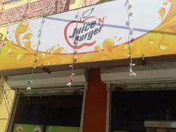 Juice N Burger