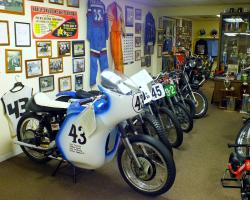 Hap's Cycles and Museum