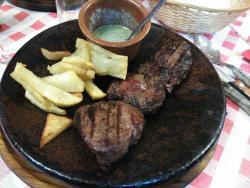 Restaurante El Chiscon