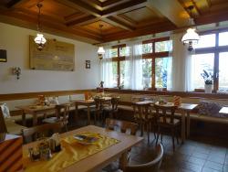 Restaurant Gluck Auf