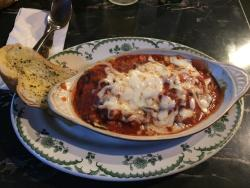 Nick's Pizza & Italian Restaurant