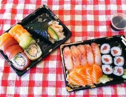 Sushi Plus Bar