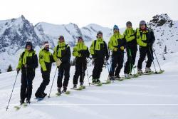 Ecorider Ski School