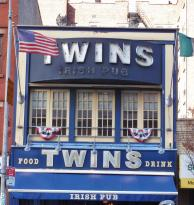 Twins Irish Pub