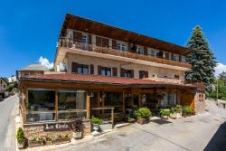 Hotel Les Chenets