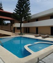 Hotel Quinta Chiapas