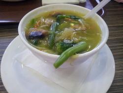 LI-WU Vietnamese Restaurant
