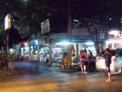 Isan Rom Yen Restaurant