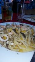 Restaurante Fish & Fish