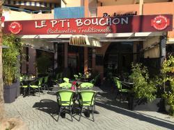 Le P'ti Bouchon