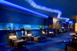 The Lounge (Beijing Marriott Hotel Northeast)