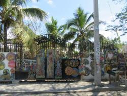 Village Artistique de Noailles