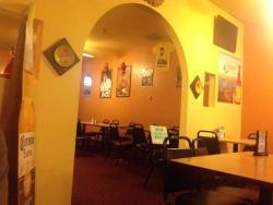 Jorge's Place Mexican Restaurant