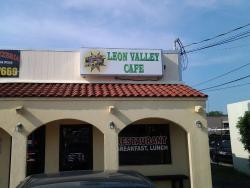 Leon Valley Cafe