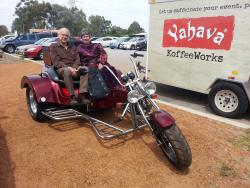 Swan Valley Trike Tours