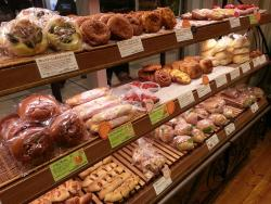 Boulangerie La Terre, Ecute Shinagawa South