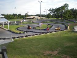 Whatz Up Family Fun Park