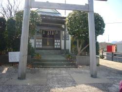 どんつく神社
