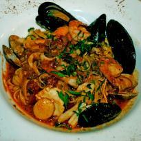 Caruggi Italian Restaurant