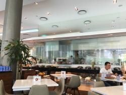 Man Zhu Restaurant