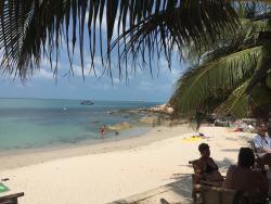 Thongson Beach