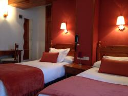 La Bonaigua Hotel