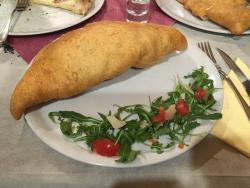 Ristorante pizzeria La Rotonda di Russo Srl