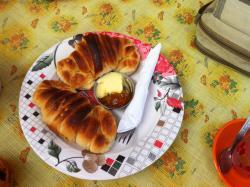 Tiru German Bakery