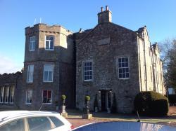 Shieldhill Castle Hotel
