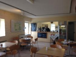 Caerlaverock Castle Cafe