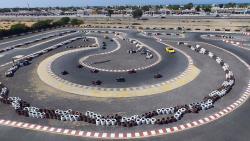 Rak Track Karting
