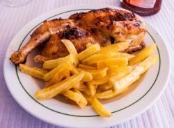 Restaurante Dom Manolo