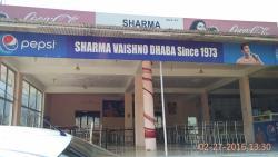 Sharma Vaishno Dhaba