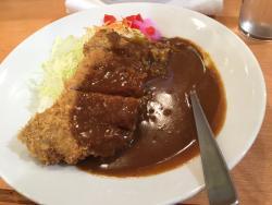 Tonkatu Shizuka Shizuka Curry