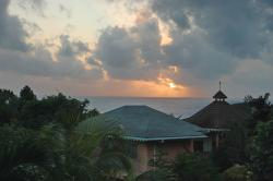 Pimento Lodge is a nice place to stay in Jamaica