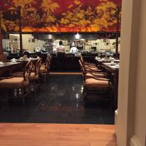 La Brasserie & Le Bar