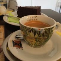 Šmeralova Vila Caffé