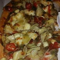 Matteos Pizza