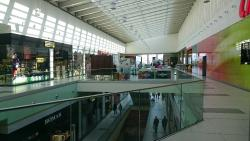 Shopping mall Kragujevac Plaza