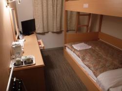 Hotel AZ Kumamoto Ashikita