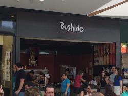 Restaurante Bushido