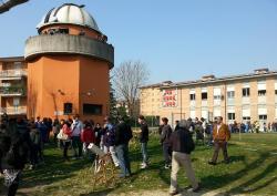 Osservatorio Astronomico di Cento