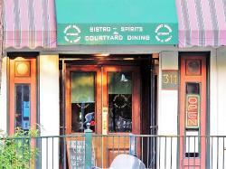 Market Square Bar & Grill