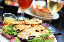 Zappi's Italian Garden Restaurant