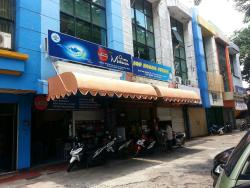 Rumah Makan Ikan Bakar Tanjung Perak