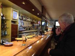 Bar restaurante La TRACA