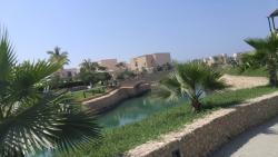 Fantastic break in a splendid resort