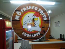 Mo Frango Frito Crocante